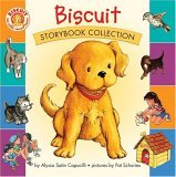 Biscuit Storybook Co...