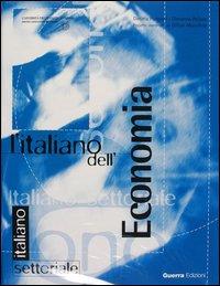 Italiano dell Econmia includes workbk, CD, cassette, and VCR ta[e.