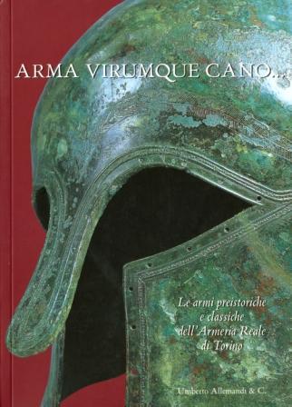Arma virumque cano