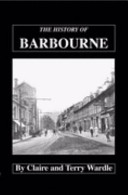 The History of Barbourne and the Early Development of North Worcester