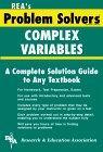 Complex Variables Problem Solver