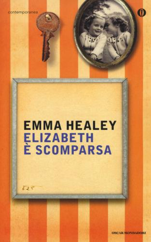Elizabeth è scompar...