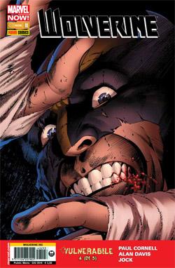 Wolverine n. 293