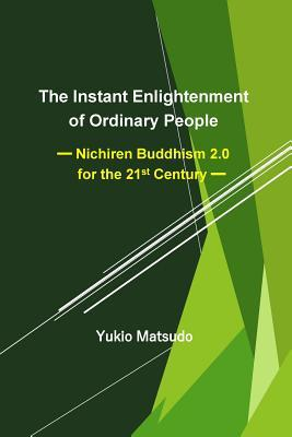 The Instant Enlightenment of Ordinary People