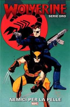 Wolverine: Serie oro...