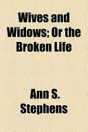 Wives and Widows; Or...