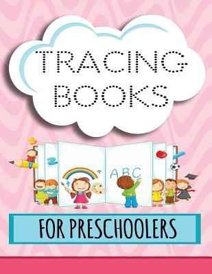 Tracing Books for Preschoolers