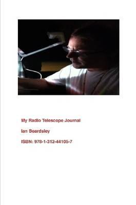 My Radio Telescope Journal