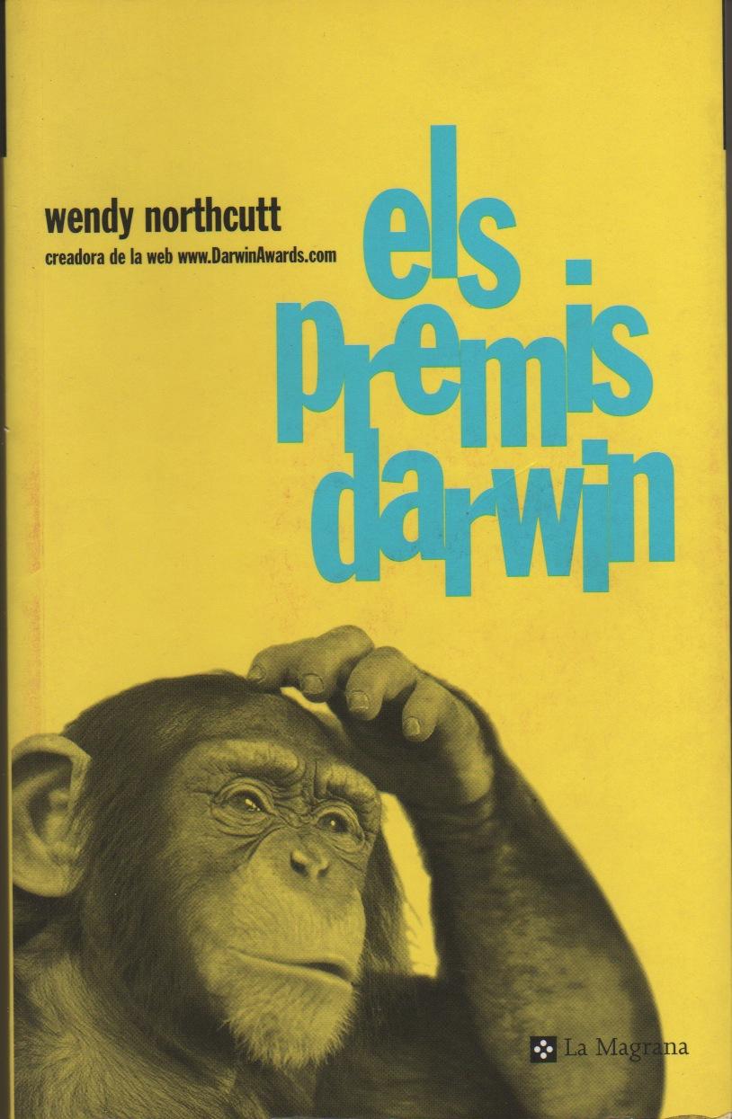 Els premis Darwin