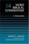 Word Biblical Commentary Vol., 14, 1 Chronicles