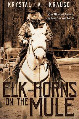 Elk-horns on the Mul...