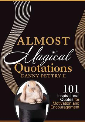 Almost Magical Quotations