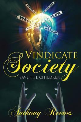 Vindicate Society/Save the Children