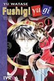 Fushigi Yû Gi #1
