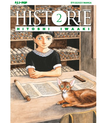 Historie vol. 2