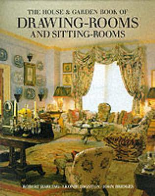 House And Garden Book Of Drawing-Rooms And Sitting Rooms