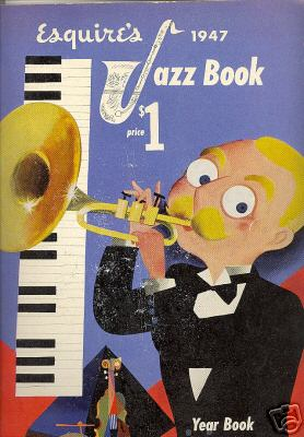 Esquire's 1947 jazz book