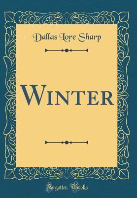 Winter (Classic Reprint)