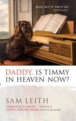 Daddy, is Timmy in H...