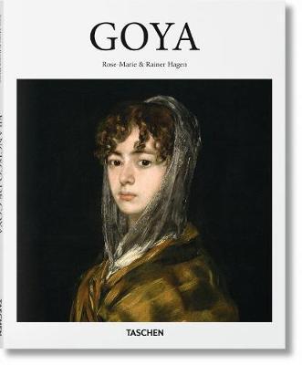 Francisco de Goya, 1746-1828