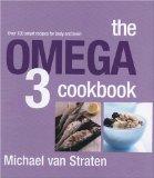 Omega 3 Cookbook