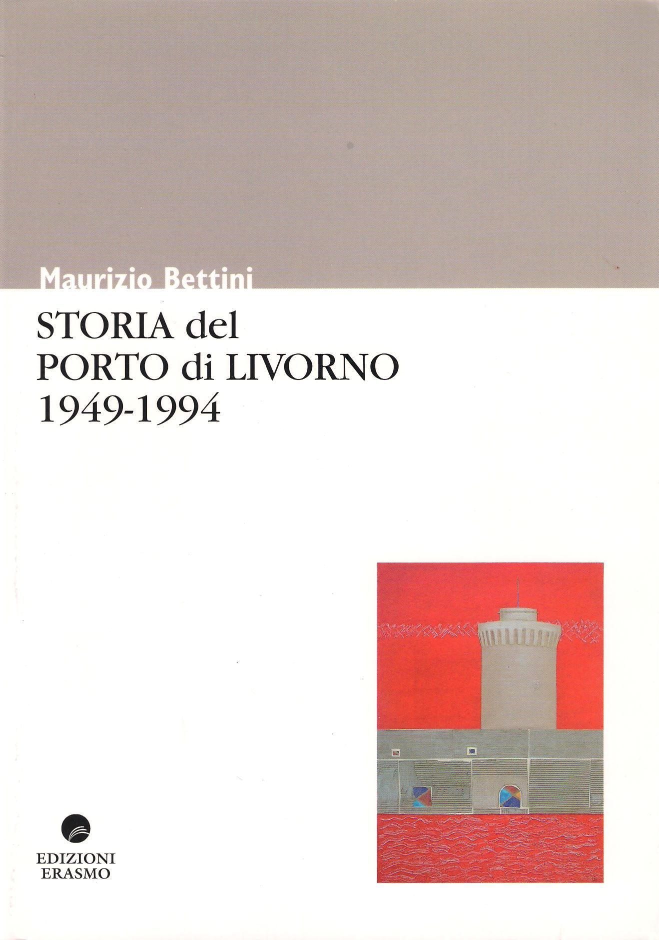 Storia del porto di Livorno 1949-1994