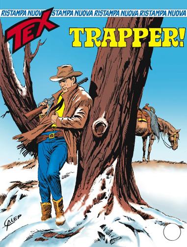 Tex nuova ristampa n. 193
