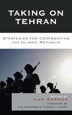 Taking on Tehran