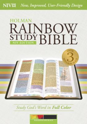Holman Rainbow Study Bible