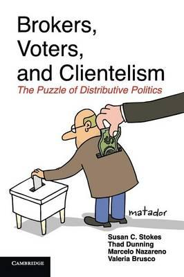 Brokers, Voters, and Clientelism