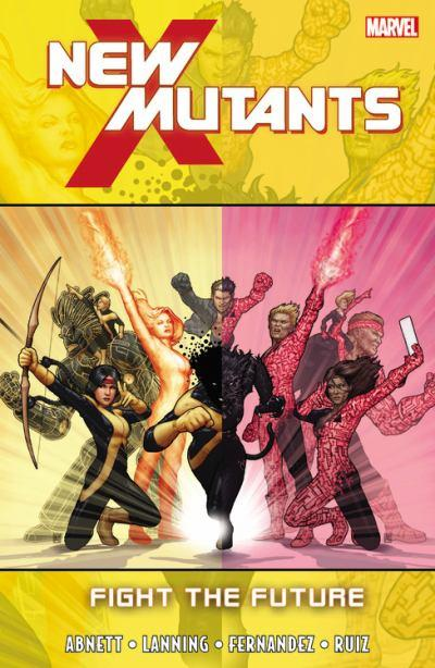 New Mutants, Vol. 7
