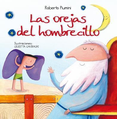 Las orejas del hombrecillo / The Little Man with Big Ears