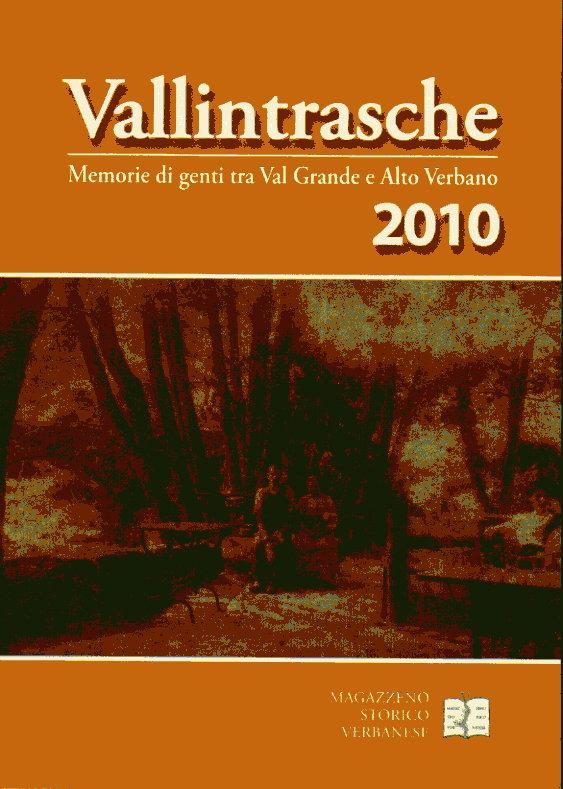 Vallintrasche 2010
