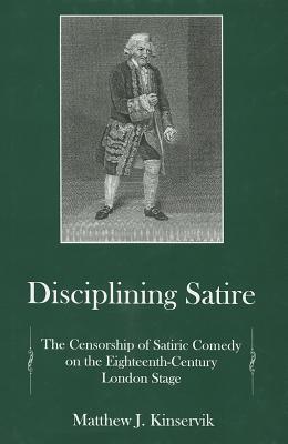 Disciplining Satire