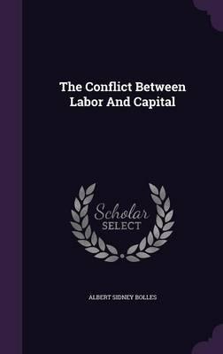 The Conflict Between...