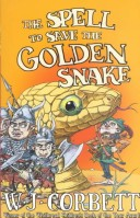 The Spell to Save the Golden Snake