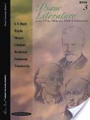 Piano Literature of ...