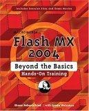 Macromedia Flash MX 2004 Beyond the Basics Hands-On Training