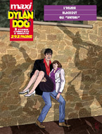 Maxi Dylan Dog n. 11