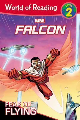 Falcon Fear of Flying