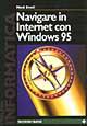 Navigare in Internet con Windows 95