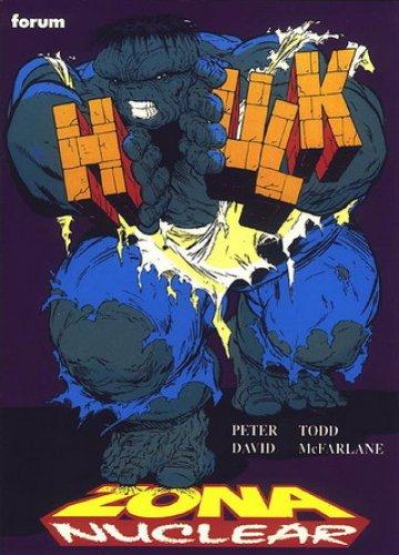Hulk: Zona nuclear