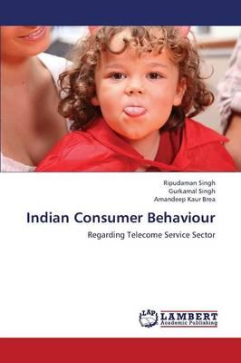 Indian Consumer Behaviour