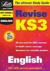 Key Stage 3 English Study Guide