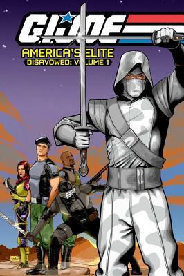 G.I. Joe, America's Elite 1