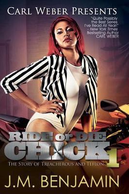 Ride or Die Chick 1