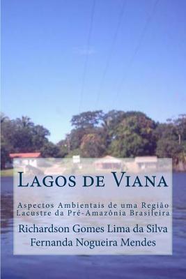 Lagos De Viana