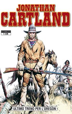 Jonathan Cartland n. 1