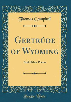 Gertrúde of Wyoming