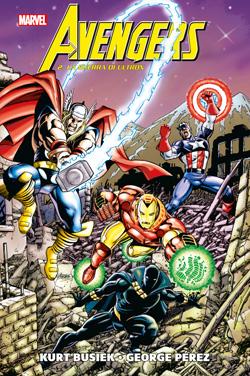 Avengers di Busiek e...